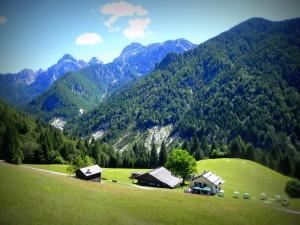 Hotel Isolabella - baita Val Giasinozza