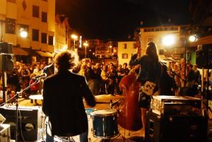 Hotel Isolabella - Isolabar - concerti live