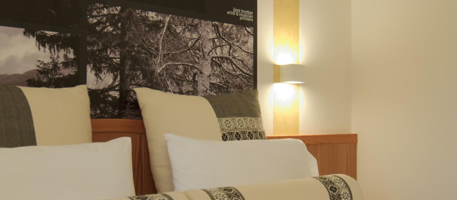 Hotel Isolabella - stanza Art