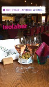 Hotel Isolabella - Isolabar - aperitivo