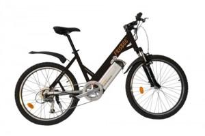 Hotel Isolabella - bici elettrica