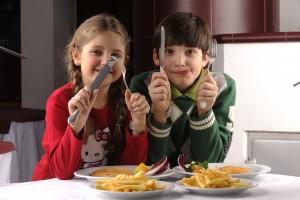 Hotel Isolabella - bambini felici