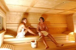 Hotel Isolabella - sauna
