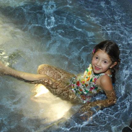 Hotel Isolabella - piscina bambini