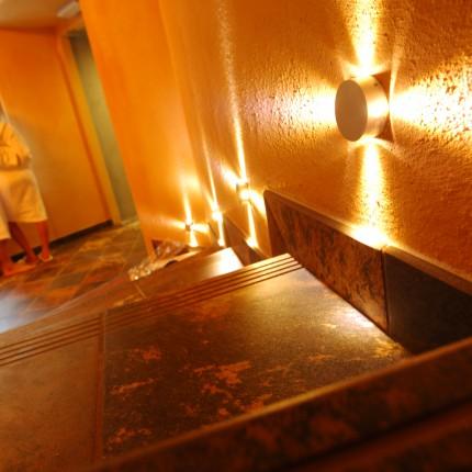 Hotel Isolabella - centro benessere