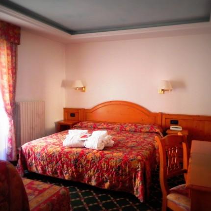 Hotel Isolabella - stanza Comfort