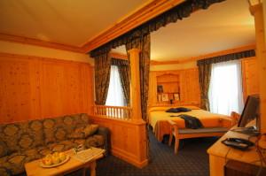 Hotel Isolabella - Junior Suite Zirum