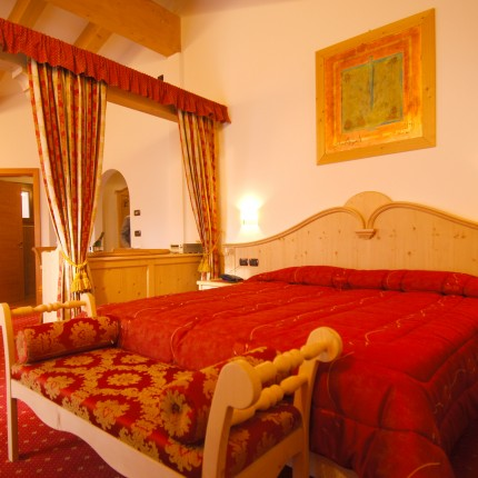 Hotel Isolabella - stanza Junior Suite