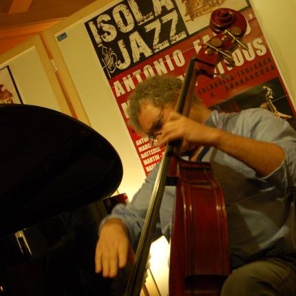 Hotel Isolabella - concerto jazz