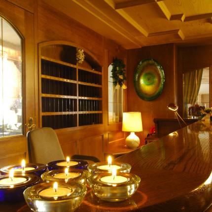 Hotel Isolabella - Hall e Reception
