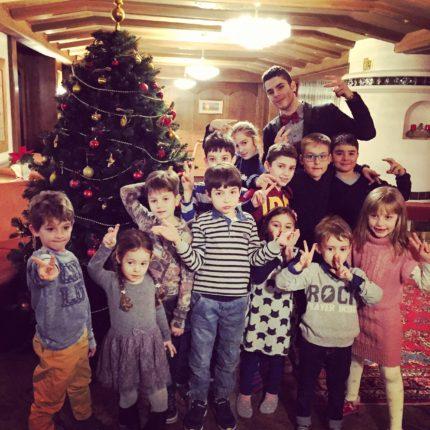 Hotel Isolabella - Natale con i bambini