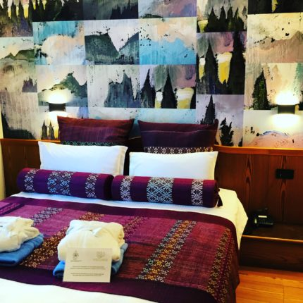 Hotel Isolabella - Art Room Jimi Trotter
