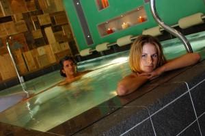 Hotel Isolabella -centro-benessere