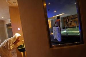 Hotel Isolabella - centro-benessere
