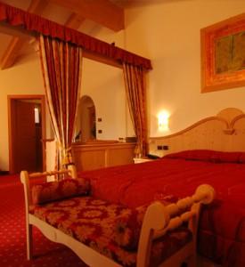 Hotel Isolabella - junior suite giardino