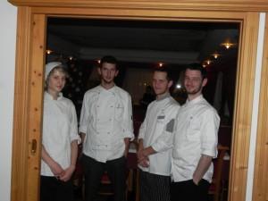 Hotel Isolabella - Staff al lavoro