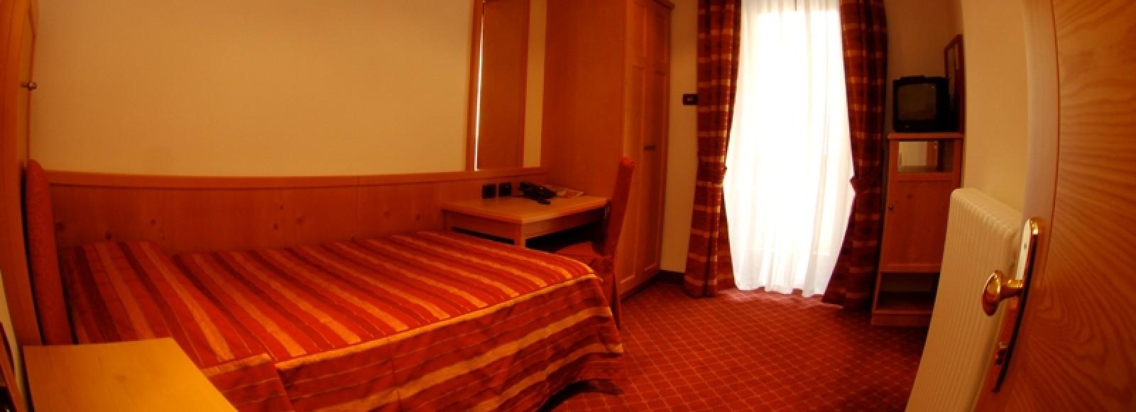 Hotel Isolabella - stanza singola