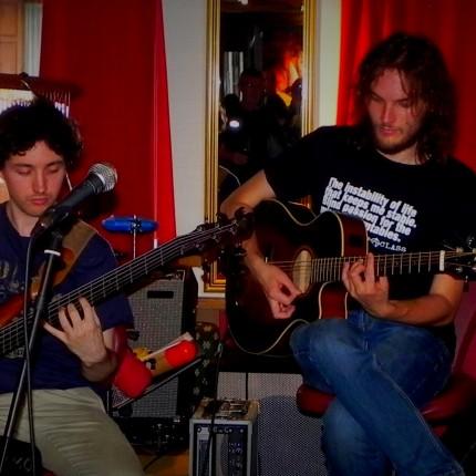 Isolabar - concerto